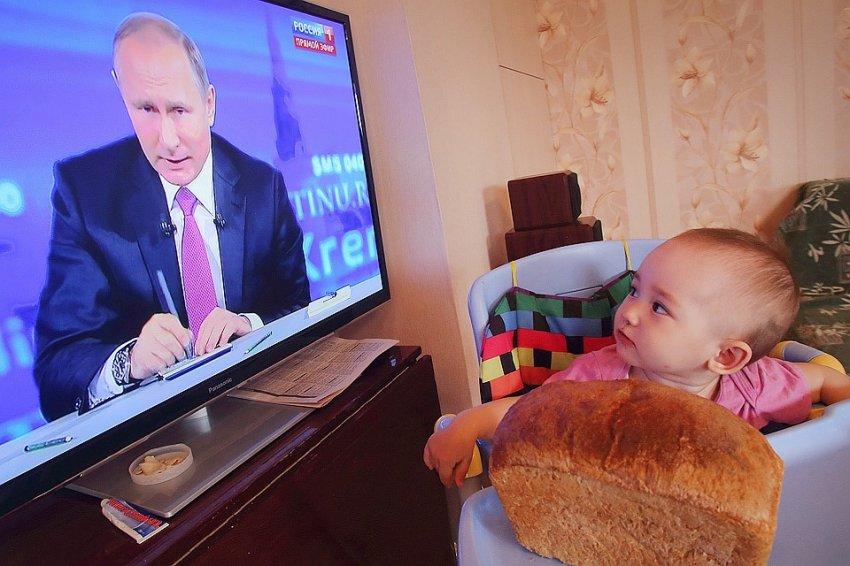 Новое пособие на детей до трех лет в 2020 году в России достигнет прожиточного минимума