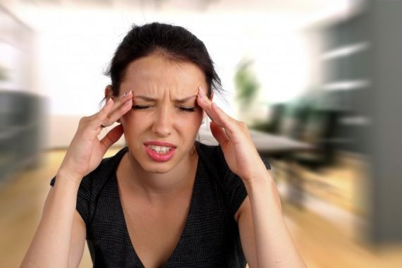 Эксперты назвали вызывающие головную боль продукты
