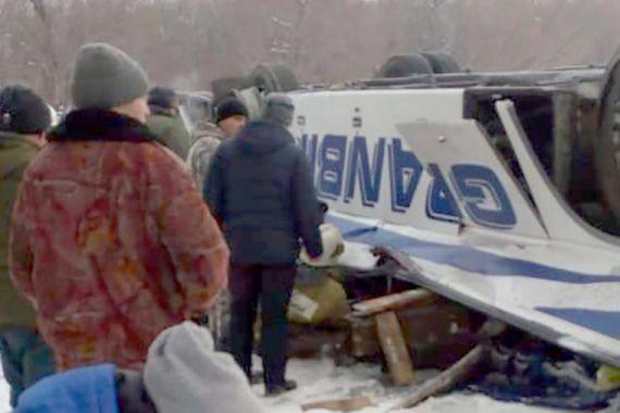 Выжившая в ДТП в Забайкалье девушка рассказала о моменте падения автобуса