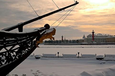 Прогноз погоды в Санкт-Петербурге на декабрь в 2019 году от Гидрометцентра