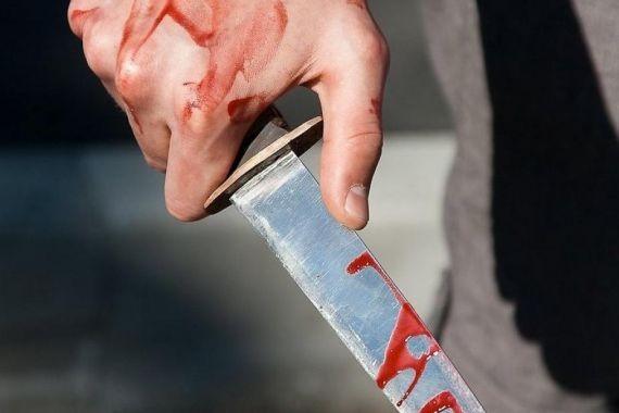 Житель Татарстана зарезал бывшую жену и двоих детей
