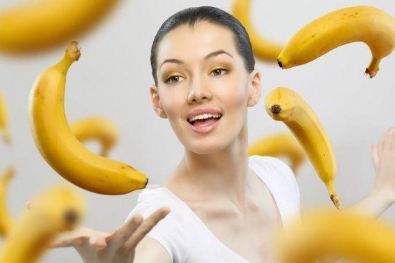 Названы причины каждый день съедать по банану