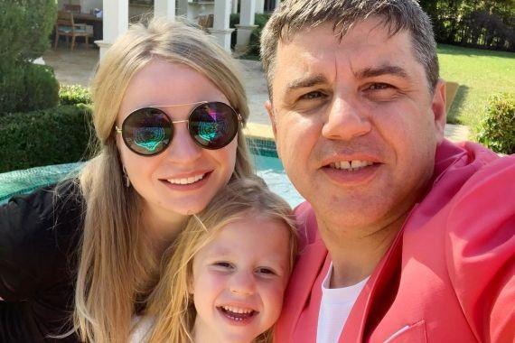 5-летняя россиянка Настя Радзинская вошла в тройку самых высокооплачиваемых YouTube-блогеров