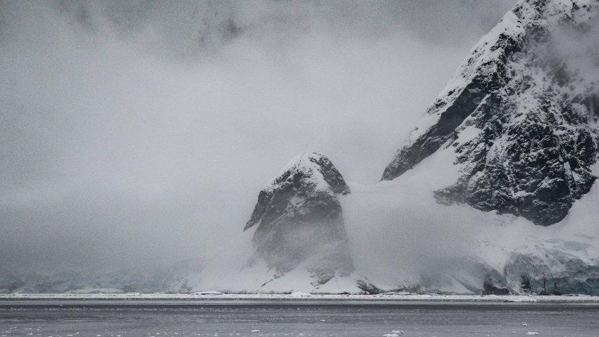 Радиация из Антарктиды добралась до Аргентины: ученые бьют тревогу