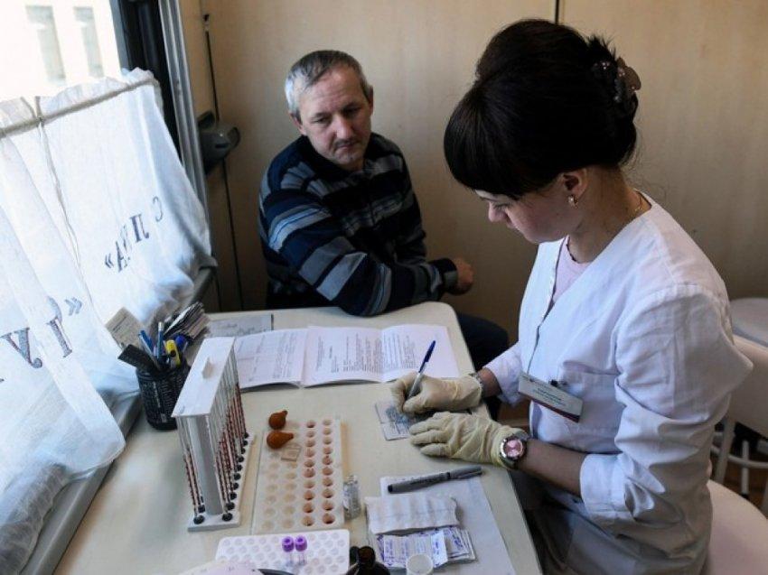 Российская медицина и повальное недоверие к ней