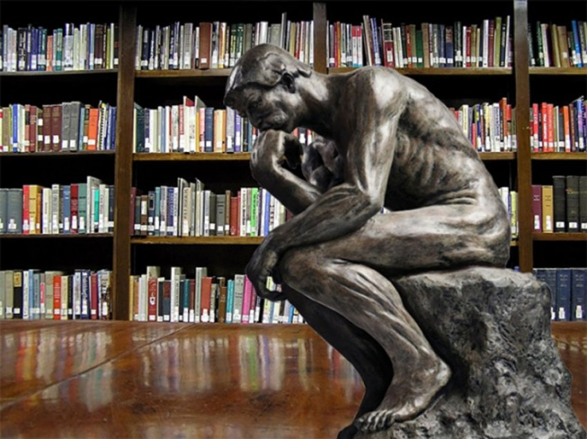 Как лишние знания засоряют память и препятствуют усвоению новой