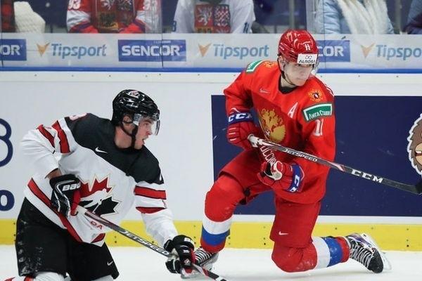Россия - Канада как сыграли хоккей вчера, 5 января 2020: финал ЧМ, результат, счет, видео голов, обзор матча