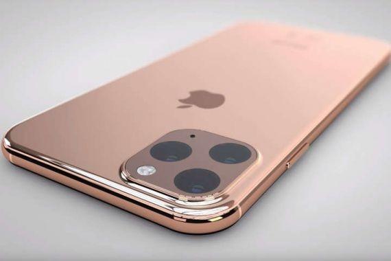 Продажи iPhone от Apple в Китае взлетели