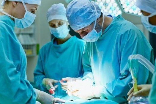 В Ковдорской больнице студенты-медики 7 часов делали ампутацию ноги