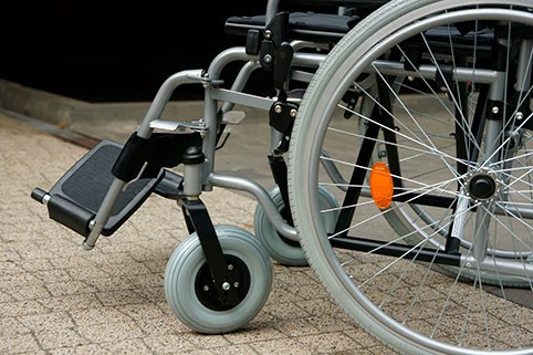 Повышение пенсии инвалидам в 2020 году