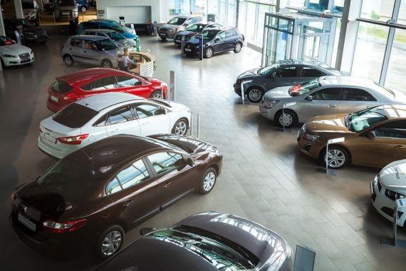 Стало известно, какие автомобили получат госскидку в 2020 году