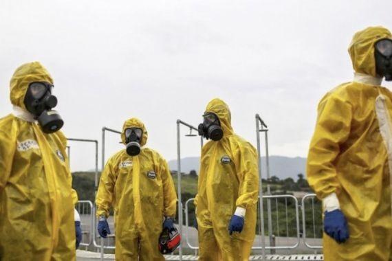 Медики России предупредили о новом смертельном вирусе