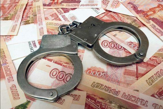 За взятку задержан министр внутренних дел по Республике Коми