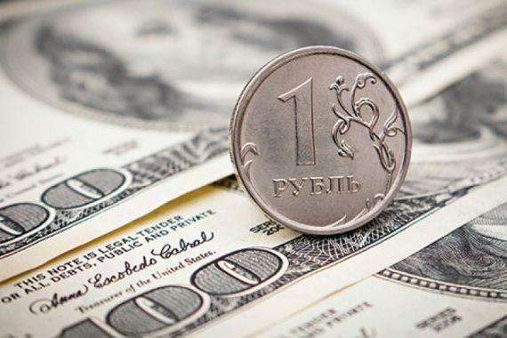 Эксперт спрогнозировал сильное падение курса рубля к доллару в России