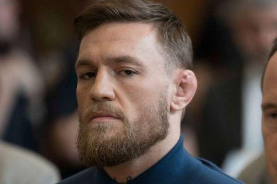 Бой Конора Макгрегора и Дональда Серрона состоится на первом турнире UFC в 2020 году