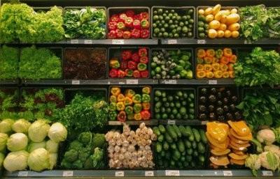 Названы продукты, которые помогут организму при загрязненном воздухе