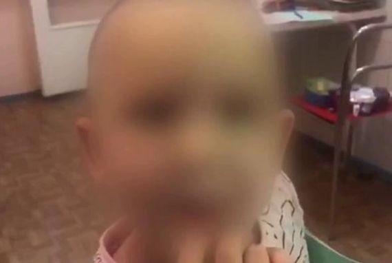 В Петербурге арестовали местного жителя за издевательства над дочерью