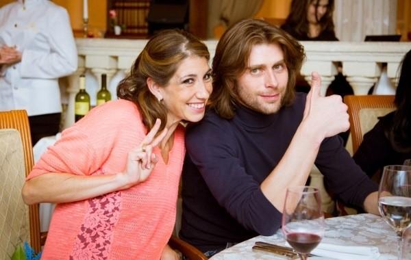 Анастасии Заворотнюк предрекли скорый развод с мужем