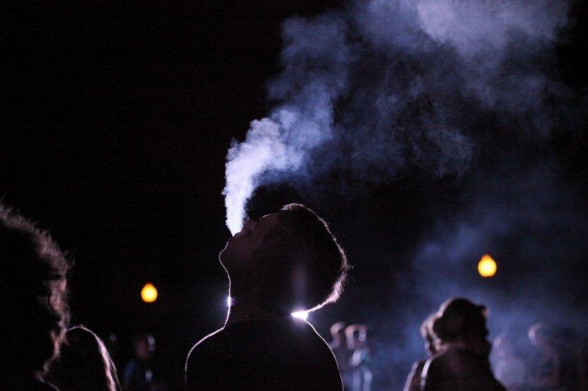 Ментальное здоровье некурящего под прицелом сигаретного дыма