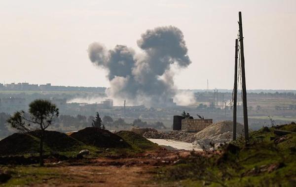 Америка обвинила Россию в нагнетании ситуации в Сирии