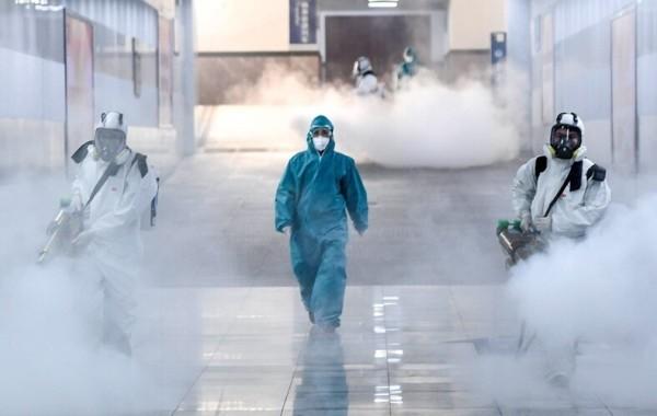 Выросло число зараженных коронавирусом