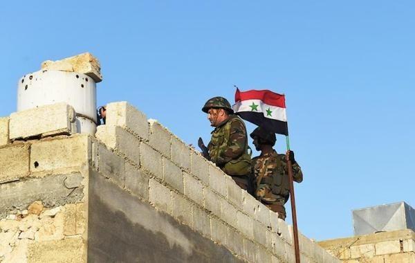В Сирии продолжает нарушаться перемирие