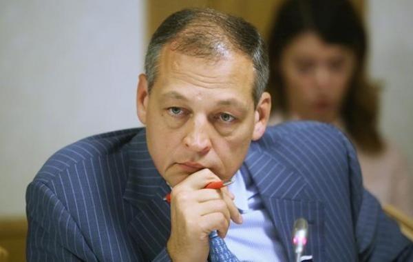 Появились первые кадры с места гибели депутата Хайруллина