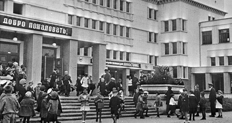 Советские мифы про безграмотную Российскую Империю