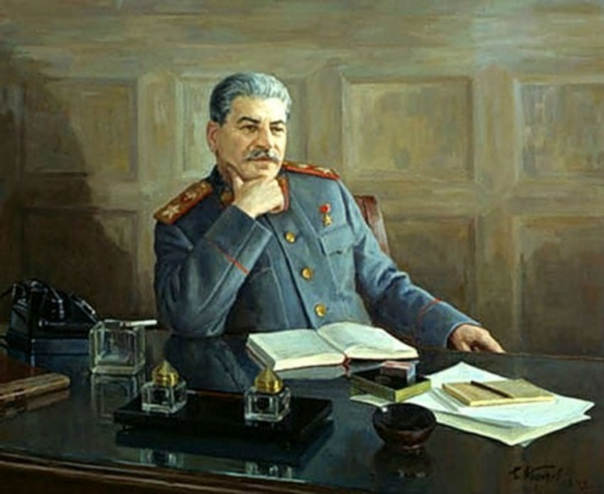Сталинские грандиозные мегапроекты, которые похоронил Хрущёв