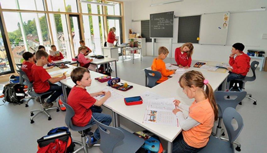 Новая реформа образования по развитию эрудиции и интеллекта ребёнка