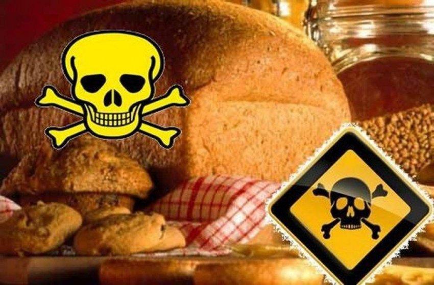 Ученый доказал, что россиян подвергают химическому геноциду