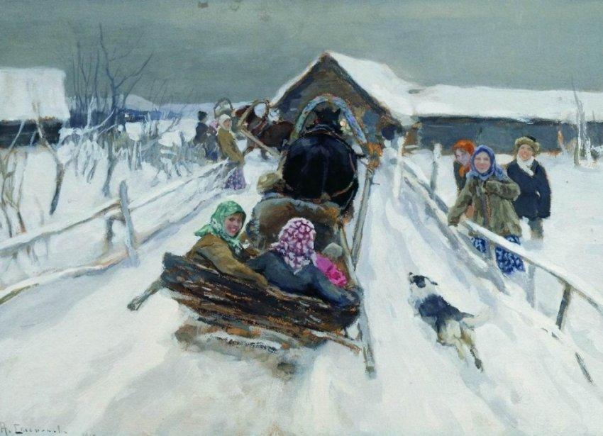 Сакральный смысл Масленицы и славянские празднования