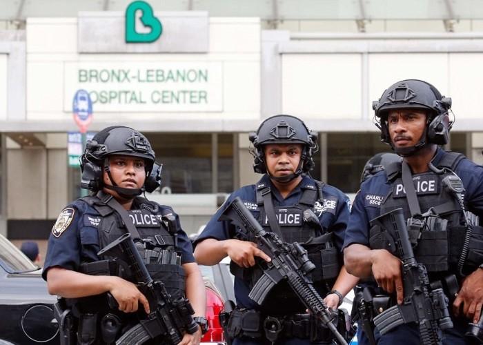 ТОП-13 заблуждений о полиции США, навязанных фильмами