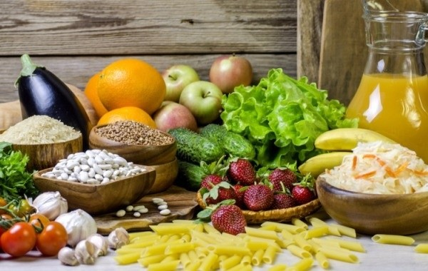 Названы продукты, которые можно есть православным во время Великого поста