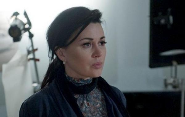 Друзья Анастасии Заворотнюк молятся за ее выздоровление