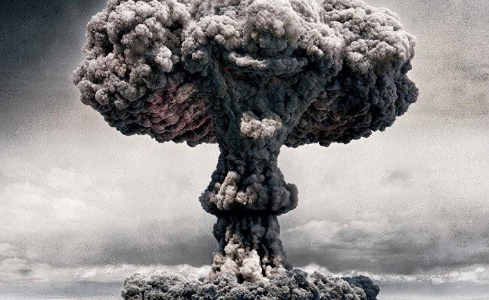 Шесть научных сценариев апокалипсиса человечества