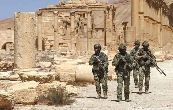 Боевики продолжают обстрелы в сирийском Идлибе