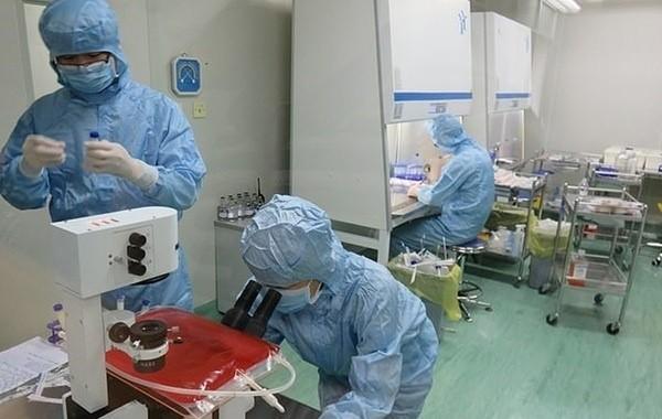 "Препарат ""Фавипиравир"" показал эффективность при лечении коронавируса"