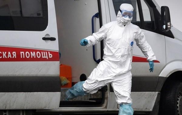 В России появились первые жертвы коронавируса