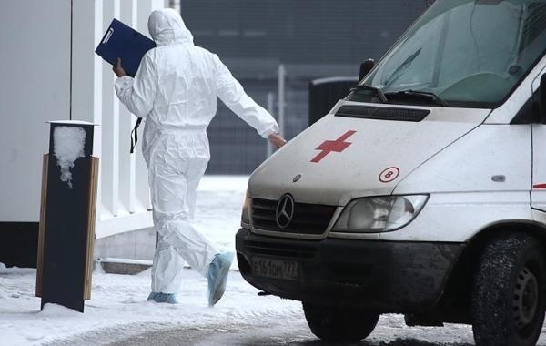 В России скончался третий человек с коронавирусом