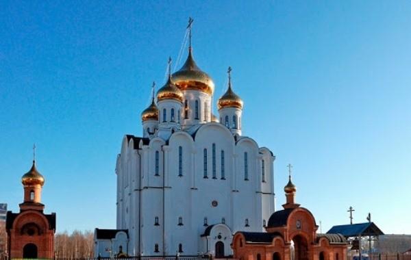 1 апреля 2020 года отмечается несколько церковных праздников