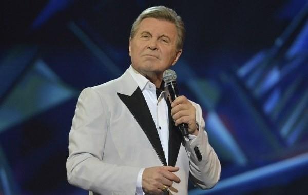 Лев Лещенко рассказал о своих симптомах коронавируса