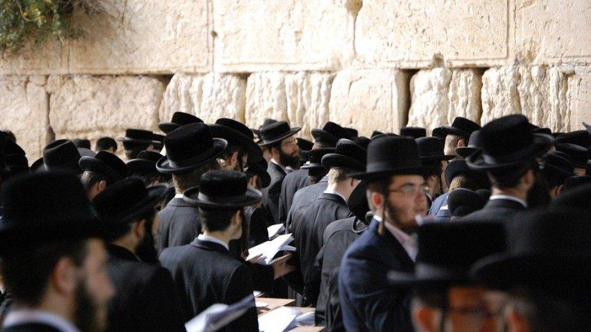 Главный израильский раввин готовится к встрече с Мессией