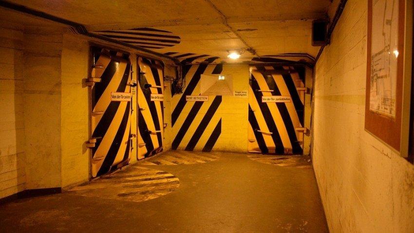 Военные США начали прятаться в бункерах, которые находятся в Колорадо