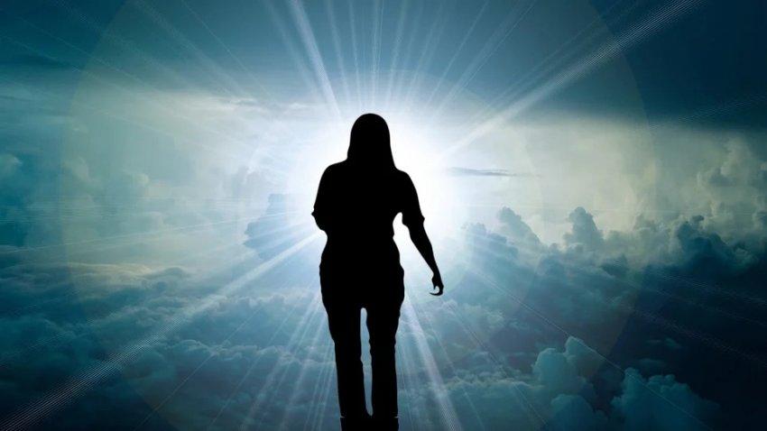 Жизнь после смерти существует: девушка утонула и попала в Царство Небесное