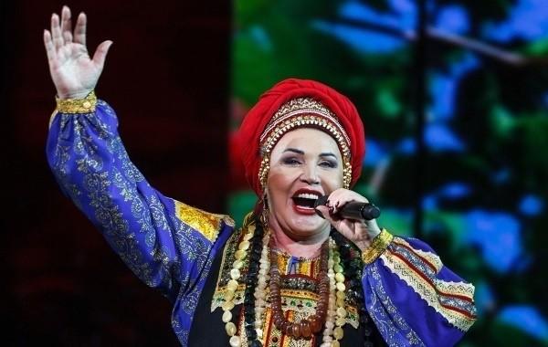 Представитель Бабкиной сообщил, как себя сегодня чувствует певица