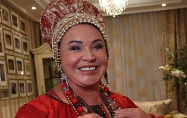 Надежда Бабкина рассказала о своем восстановлении