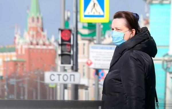 Российские регионы начинают выходить из карантина
