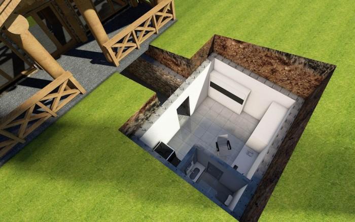Мировая элита покупает подземные бункеры на фоне коронавируса
