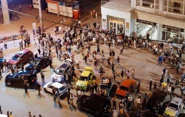 В Новосибирске продолжают нарушать карантин и самоизоляцию